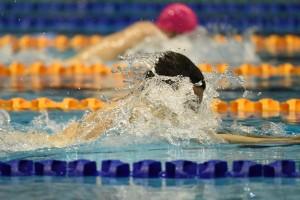 برگزاری اردو آماده سازی تیم ملی شنا نوجوانان در سمنان
