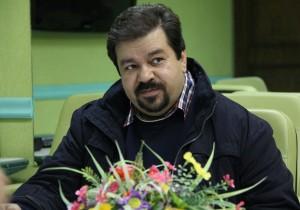 فرهاد مرادی رئیس کمیته پزشکی و پژوهش فدراسیون شد