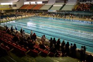 گزارش تصویری(2)_جشنواره توسعه و استعدادیابی شنا رده سنی زیر ۱۴ سال