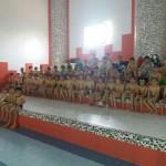 مسابقات شنا گرامیداشت ماه مبارک رمضان استان بوشهر ویزه پسران روز گذشته(جمعه) برگزار شد.
