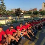 واترپلوئیستهای ایران که برای برپایی اردو آماده سازی راهی صربستان شده بودند امروز(سهشنبه) به ایران باز میگردند.