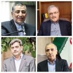 دکتر مسعود سلطانی فر مقام عالی وزارت ورزش و جوانان اعضای هیات رئیسه فدراسیون شنا، شیرجه و واترپلو را منصوب کرد.