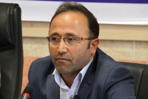 یعقوب کشاورز رئیس هیات شنای استان اردبیل شد