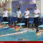مسابقات شنای قهرمانی پسران زیر ۱۴ سال کشور به مناسبت گرامیداشت روز اردبیل برگزار شد.
