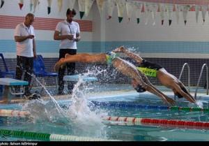 نتایج مسابقات شنا قهرمانی استانهای درحال توسعه کشور– بزرگداشت روز اردبیل