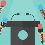 """رئیس فدراسیون شنا دوم جولای که در تقویم جهاني به عنوان """"روزجهانی ورزشی نویسان"""" نامگذاری شده است را به تمامی نویسندگان، خبرنگاران و عکاسان ورزشی تبریک گفت."""