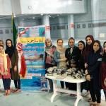 دومین جشنواره شنای بانوان سالم استان گلستان یکشنبه 10 تیر 1397 به میزبانی استخر شهداء شهرستان گرگان در ماده 50 متر آزاد برگزار شد.