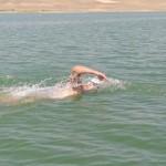 روز گذشته(جمعه) به مناسبت هفته مبارزه با مواد مخدر یکدوره مسابقات شنای آبهای آزاد به میزبانی هیات شنا شهرستان اهر برگزار شد.