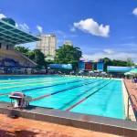 شناگران تیم ملی ایران روز سوم مسابقات انتخابی المپیک جوانان ویتنام را با تکرار   دو ورودی B المپیک جوانان به پایان رساندند.