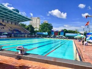 نتایج روز سوم شناگران ایران در انتخابی المپیک جوانان
