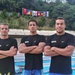 ملی پوشان شنا ایران که برای برپایی اردو آماده سازی راهی کشور ترکیه شده بودند روز گذشته (جمعه) در مسابقات باشگاهی این کشور شرکت کردند.