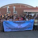 جشنواره شنا به مناسبت بزرگداشت روز جهانی فدراسیون بین المللی شنا به میزبانی استان آذربایجان شرقی برگزار شد.