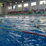 سومین دوره مسابقات شنا کشوری جام زنده رود گرامیداشت سالروز ورود آزادگان سرافراز به میهن اسلامی در استخر انقلاب اصفهان آغاز شد.