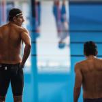 رکورددار شنای ایران گفت: کمتر از یک ثانیه با المپیک فاصله دارم و امیدوارم از ملیپوشان ایران حمایت شود.