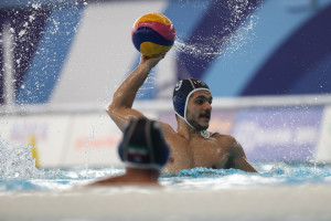 ملی پوش واترپلو: قهرمانی آسیا نزدیک است و نباید از رقبا عقب بمانیم