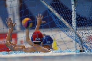 دعوت کره جنوبی از تیم ملی واترپلو ایران برای برگزاری اردوی مشترک