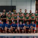 تیم ملی واترپلوی ایران در بازیهای آسیای ۲۰۱۸ جاکارتا به دنبال کسب مدال برنز و شکستن حسرت ۴۴ ساله است.