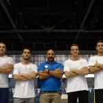 ملی پوشان شنای ایران برای حضور در بازیهای آسیایی جاکارتا شب گذشته(دوشنبه) تهران را به مقصد اندونزی ترک کردند.