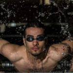 در روز نخست مسابقات شنا بازیهای آسیایی جاکارتا علیرضا یاوری در ماده 200 متر آزاد با حریفان قدرتمند آسیایی خود به رقابت پرداخت.