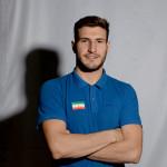 ارشیا الماسی اگر چه از جوانان تیم ملی واترپلو ایران به شمار می رود اما حضور مستمر در رده های سنی مختلف تیم ملی موجب شده تا امروز به عنوان یکی از قهرمانان با تجربه ایران شناخته شود.