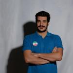 کیهانی یکی از اصلی ترین امیدهای تیم ملی واترپلو ایران است که بدون خستگی دست از تلاش و کوشش برای درخشش بر نمیدارد.
