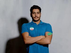 حسین خالدی تبار