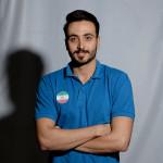 واترپلوئیست گچسارانی تیم ملی ایران که همواره بدور از حاشیه خوش درخشیده است.
