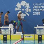 راهیابی به المپیک 2020 با کسب سهمیه اگر چه در رشته رقابتی مثل شنا بسیار دشوار است اما در صورت حفظ انگیزه قهرمانان و حمایت مسئولان، افکار عمومی و رسانه ها این رویا تعبیر خواهد شد.