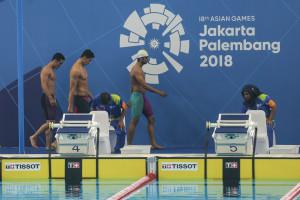 کسب سهمیه المپیک 2020 توسط شناگران، رویایی تعبیر شدنی