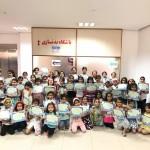 جشنواره شنای دختران زیر ۸ سال به مناسبت گرامیداشت روز دختر با حضور ۱۱۵ شناگر در شيراز برگزار شد.