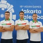 در روز نخست مسابقات شنا بازیهای آسیایی جاکارتا علیرضا یاوری در ماده 200 متر آزاد با حریفان قدرتمند آسیایی خود به رقابت خواهد پرداخت.