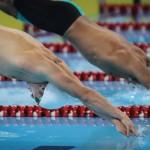 در روز چهارم مسابقات شنا بازیهای آسیایی جاکارتا، انصاری و یاوری در ماده 100 متر پروانه و تیم چهار نفره ایران در چهار در صد متر آزاد با حریفان خود به رقابت خواهند پرداخت.
