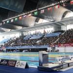 در روز سوم مسابقات شنا بازیهای آسیایی جاکارتا غلامپور و قرهحسنلو در ماده 50 متر آزاد با حریفان خود به رقابت خواهد پرداخت.