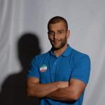 دهداری یکی از بازیکنان با تجربه تیم ملی واترپلو ایران است که همواره بدور از حاشیه خوش درخشیده است.