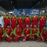 تیم ملی واترپلو ایران برای کسب مدال برنز  مسابقات واترپلو بازیهای آسیایی جاکارتا 2018 باید به مصاف بازنده دیدار چین و قزاقستان برود.