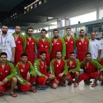 ملی پوشان واترپلو ایران برای راهیابی به فینال مسابقات واترپلو بازیهای آسیایی جاکارتا  فردا(جمعه) باید مقابل ژاپن به آب بزنند.