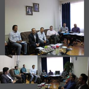 جلسه کمیته فنی شنا با حضور اعضا  و ارائه 4 مصوبه در محل فدراسیون برگزار شد.