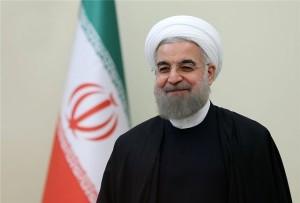 دکتر حسن روحانی از نتایج کاروان ایران در بازیهای آسیایی اندونزی تقدیر کرد