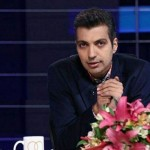 مجری سرشناس برنامه های ورزشی ایران موفقیت واترپلو ایران را ستود.