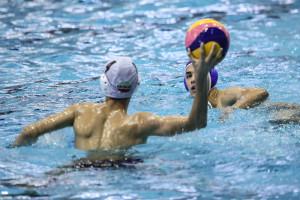 گزارش تصویری(1)_ روز اول مسابقات واترپلو قهرمانی کشور زیر 16 سال