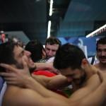 ملی پوش تیم ملی واترپلو ایران گفت: انتقام مسابقات توکیو را از چین گرفتیم.