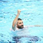 سرمربی تیم ملی واترپلو ایران پس از کسب مدال برنز گفت: نمی توانم احساسم را شرح دهم اما خوشحالم که نام بازیکنانم در تاریخ ثبت شد.