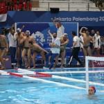 تیم ملی واترپلو ایران سرانجام بعد از 44 سال نخستین مدال خود را در بازیهای آسیایی جاکارتا دشت کرد.
