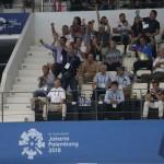 رئیس فدراسیون شنا، شیرجه و واترپلو گفت: شاید خیلی ها واترپلو را باور نداشتتد و خوشحالم این رشته خودش را ثابت کرد، حالا قدم بعدی ما کسب سهمیه المپیک است.