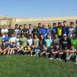 اردو آماده سازی تیم ملی شنا نوجوانان در بخش آقایان و کلینیک تخصصی مربیگری شنا در استان سمنان پیگیری میشود.
