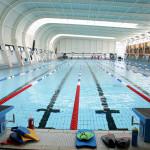 آزمون ورودی مربیگری درجه 3 شنا آقایان فردا(یکشنبه) در استخر بین المللی 9 دی مجموعه ورزشی شهید شیرودی برگزار میشود.