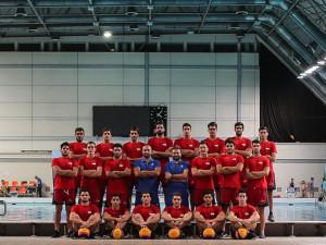 تیم ملی جوانان واترپلو ایران به مدال برنز آسیا رسید و جهانی شد