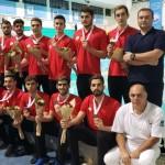 تیم ملی واترپلو جوانان ایران مدال برنز رقابتهای قهرمانی آسیا را به گردن آویخت و جهانی شد.