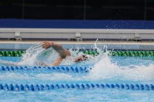 برگزاری اردو آماده سازی تیم ملی شنا در تهران