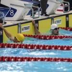 علیرضا یاوری نماینده شنای ایران در سومین دوره بازیهای المپیک جوانان آرژانتین 2018 به همراه گامر دیلانچیان مربی عازم بوینسآیرس شدند.